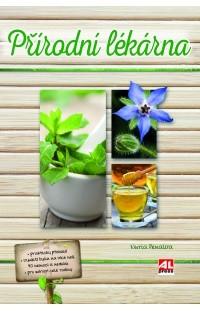 Recenze knihy Přírodní lékárna