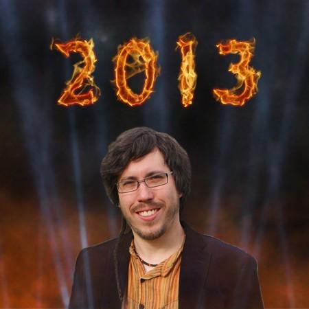 Velká astrologická předpověď na rok 2013